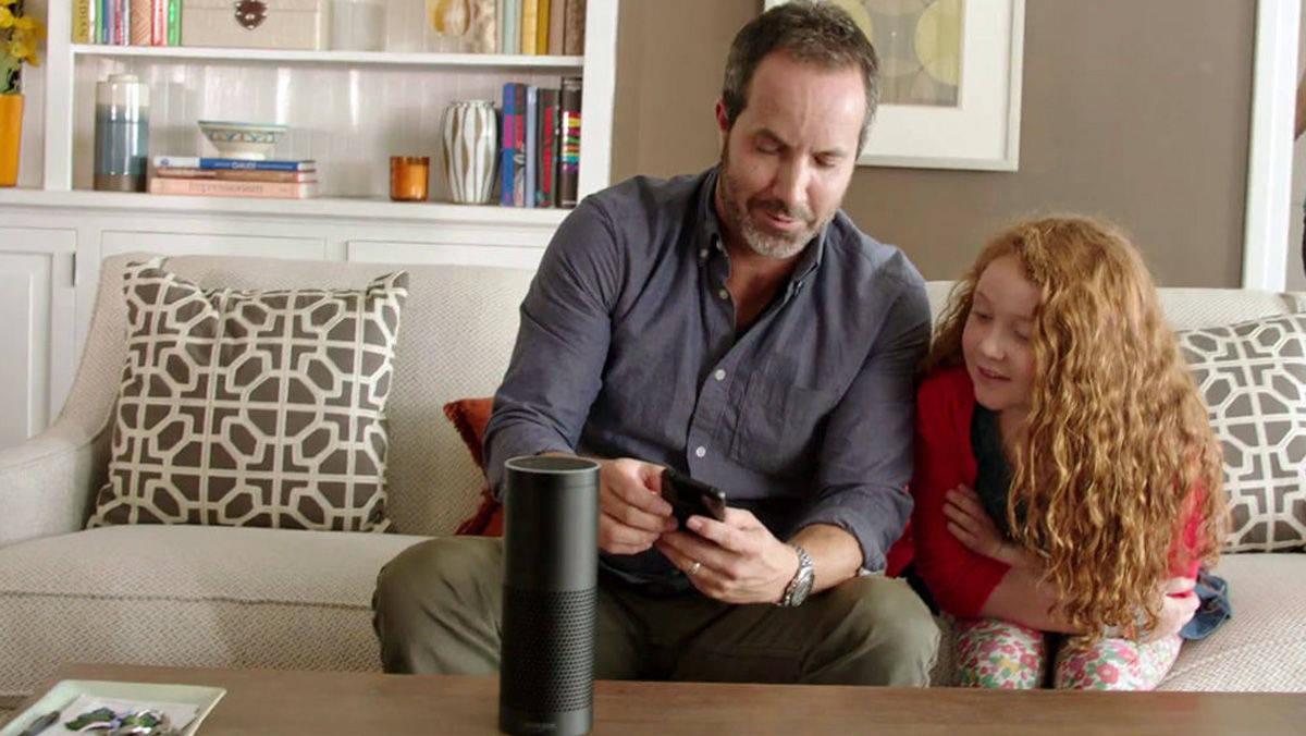 alexa und cortana sind jetzt befreundet w v. Black Bedroom Furniture Sets. Home Design Ideas