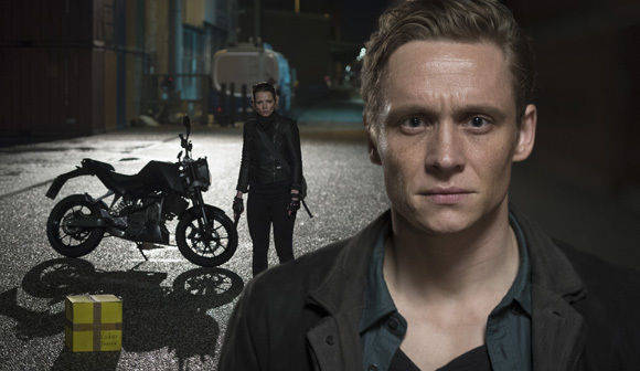 "Amazon Prime Video streamt die Matthias-Schweighöfer-Serie ""You Are Wanted"" weltweit"