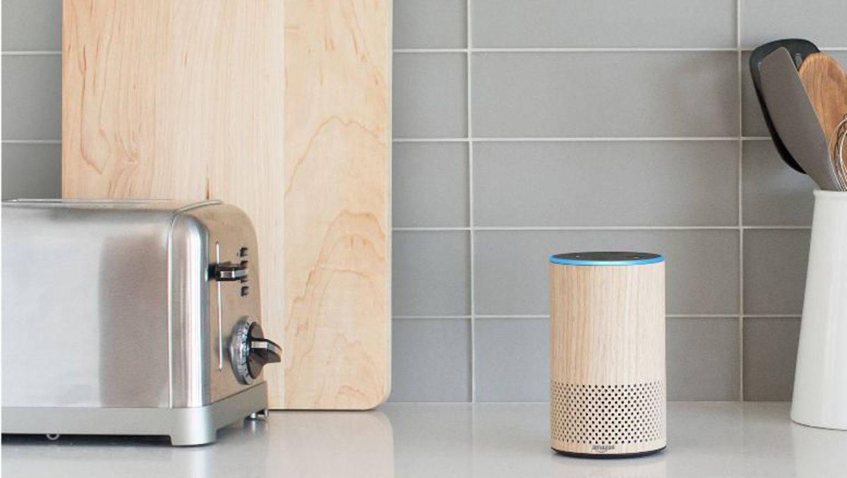Amazon will Alexa-Werbung vermarkten