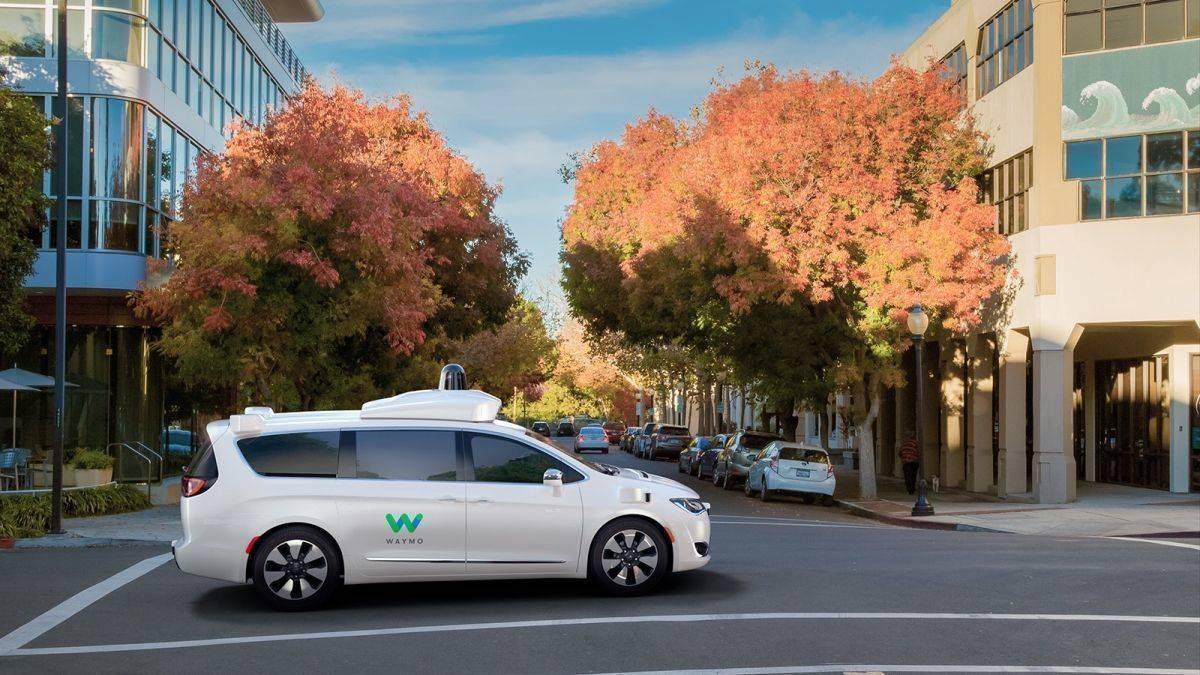 Apple und Google konkretisieren ihre Auto-Pläne | W&V