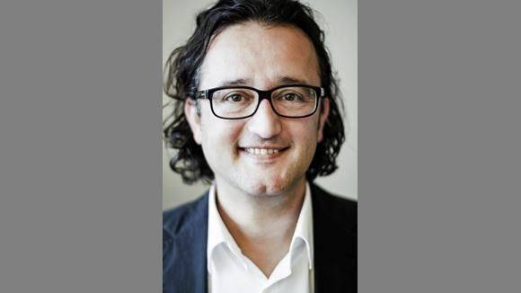 Kaan Karaca ist Chief Technical Officer der Agentur DigitasLBi