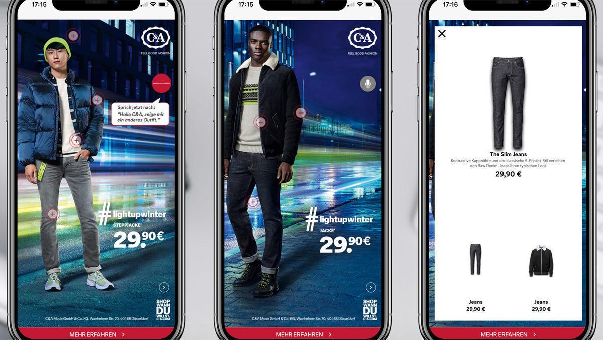 Werbung Am Handy