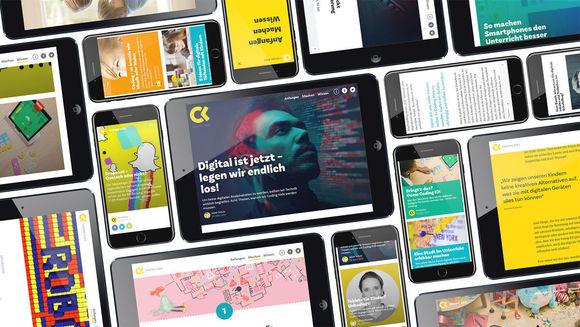 Thumbnail for Coding Kids: Für ein Land der Dichter, Denker und Digitalen | W&V