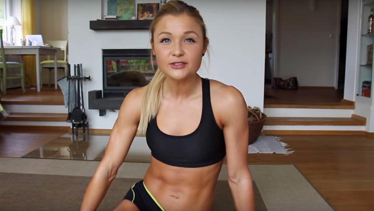 Deutsche Fitness Youtuberinnen