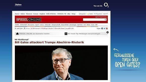 Www Spiegel Online De Schlagzeilen