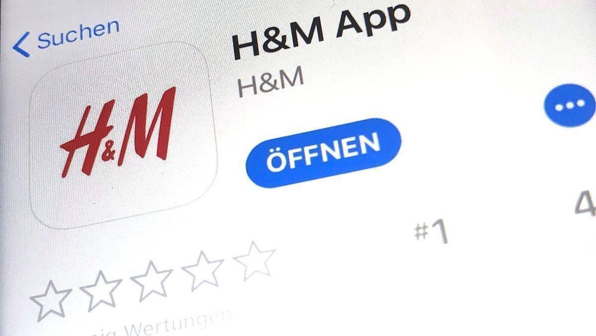 Hm Hat Startprobleme Mit Neuer App Wv