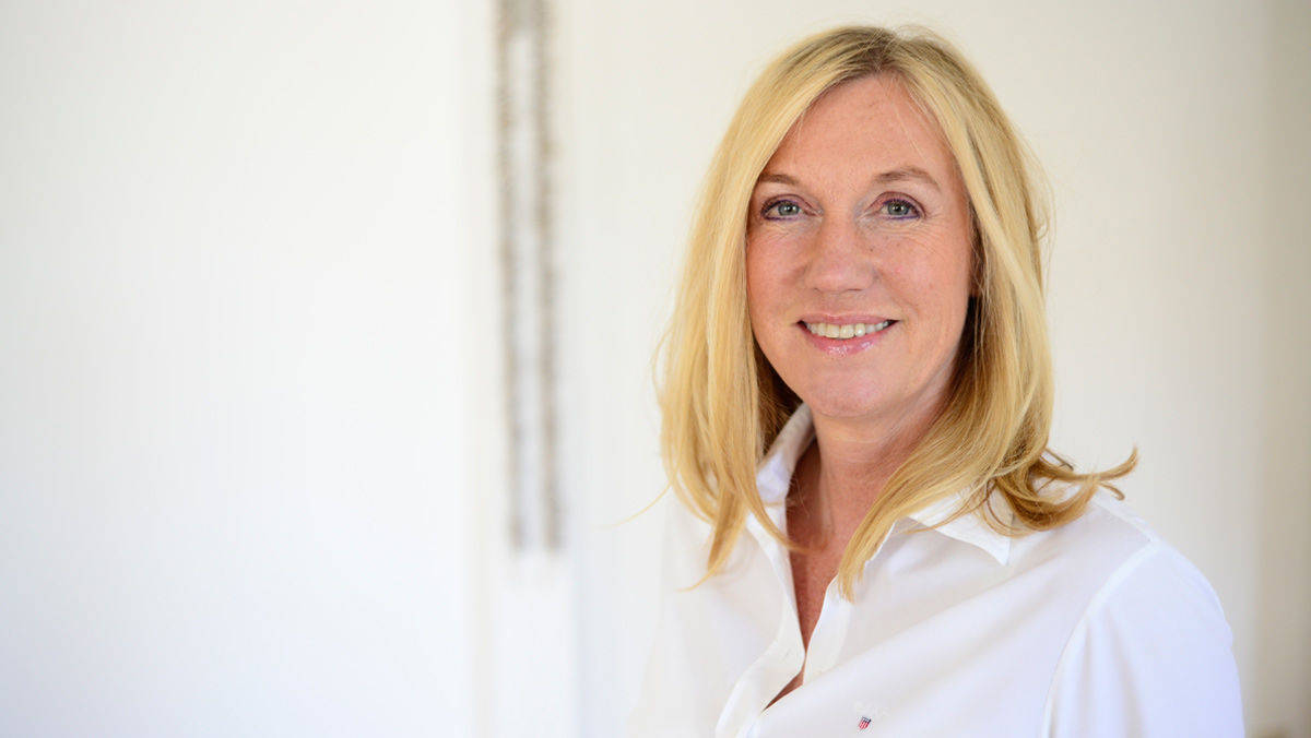 Heike Fortmann-Weyers, Sales Director bei Mood Media.