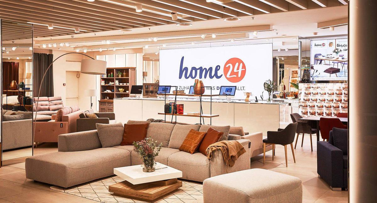 Home24 Hält An Zielen Für 2019 Fest Wv
