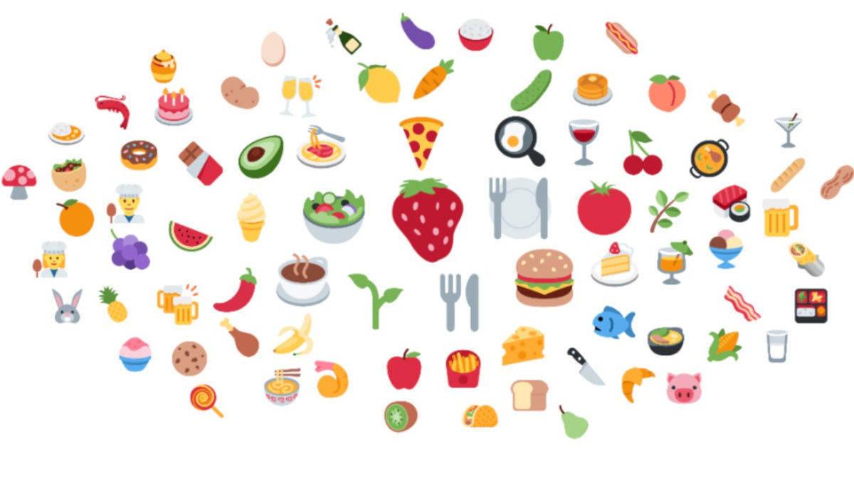 Jede Menge Lifestyle und Diskussionen: Food-Trends im Social Web
