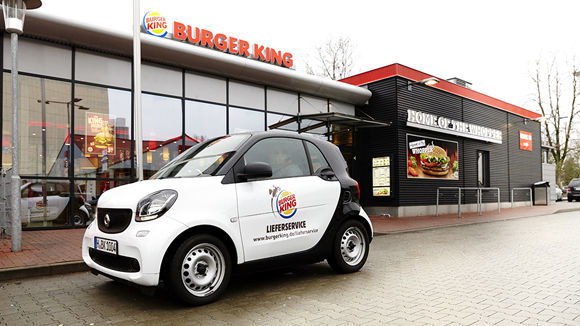 lieferservice burger king kooperiert mit lieferando w v. Black Bedroom Furniture Sets. Home Design Ideas