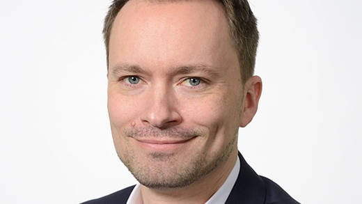 Jan Brockmann ist Deutschlandchef der Digitalmarketing-Agentur Metapeople.
