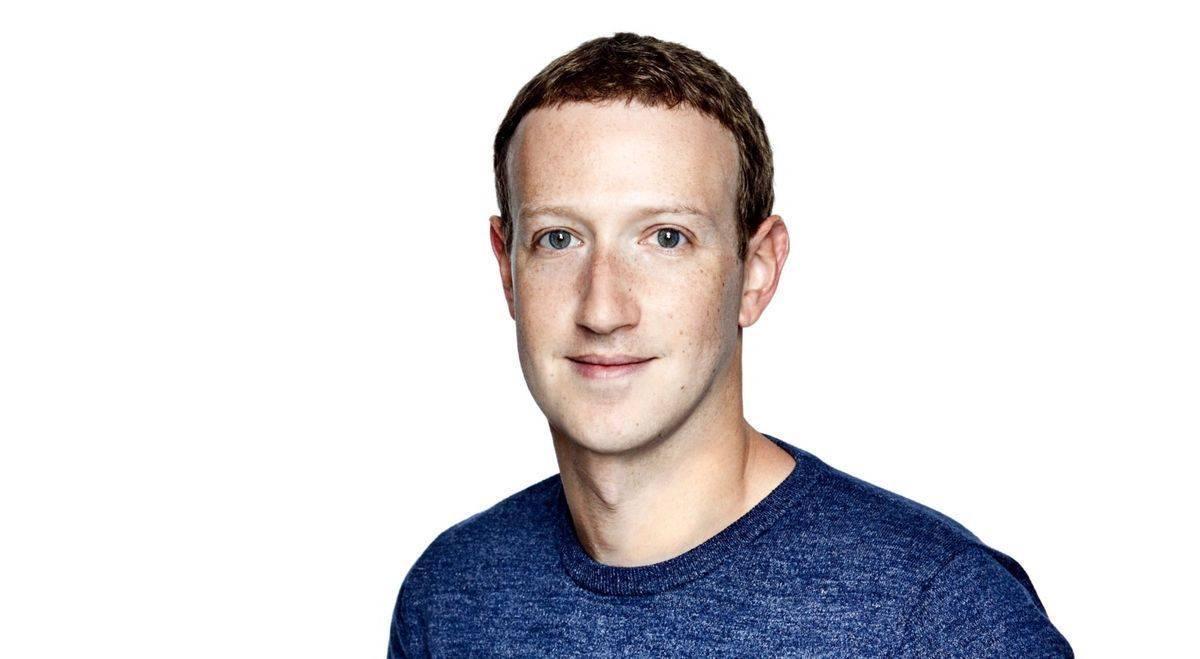 Mark Zuckerberg wird zum Podcaster