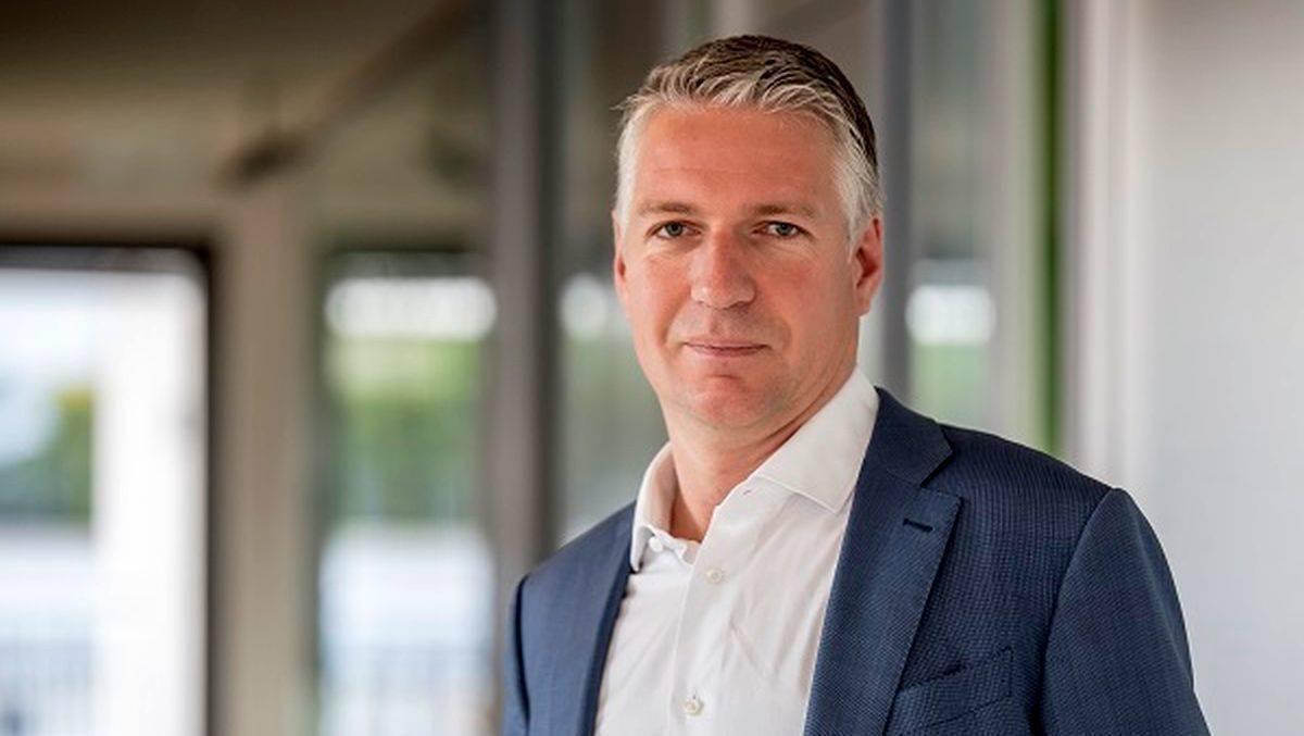 Karel Dörner wird kommissarischer Chief Technology Officer