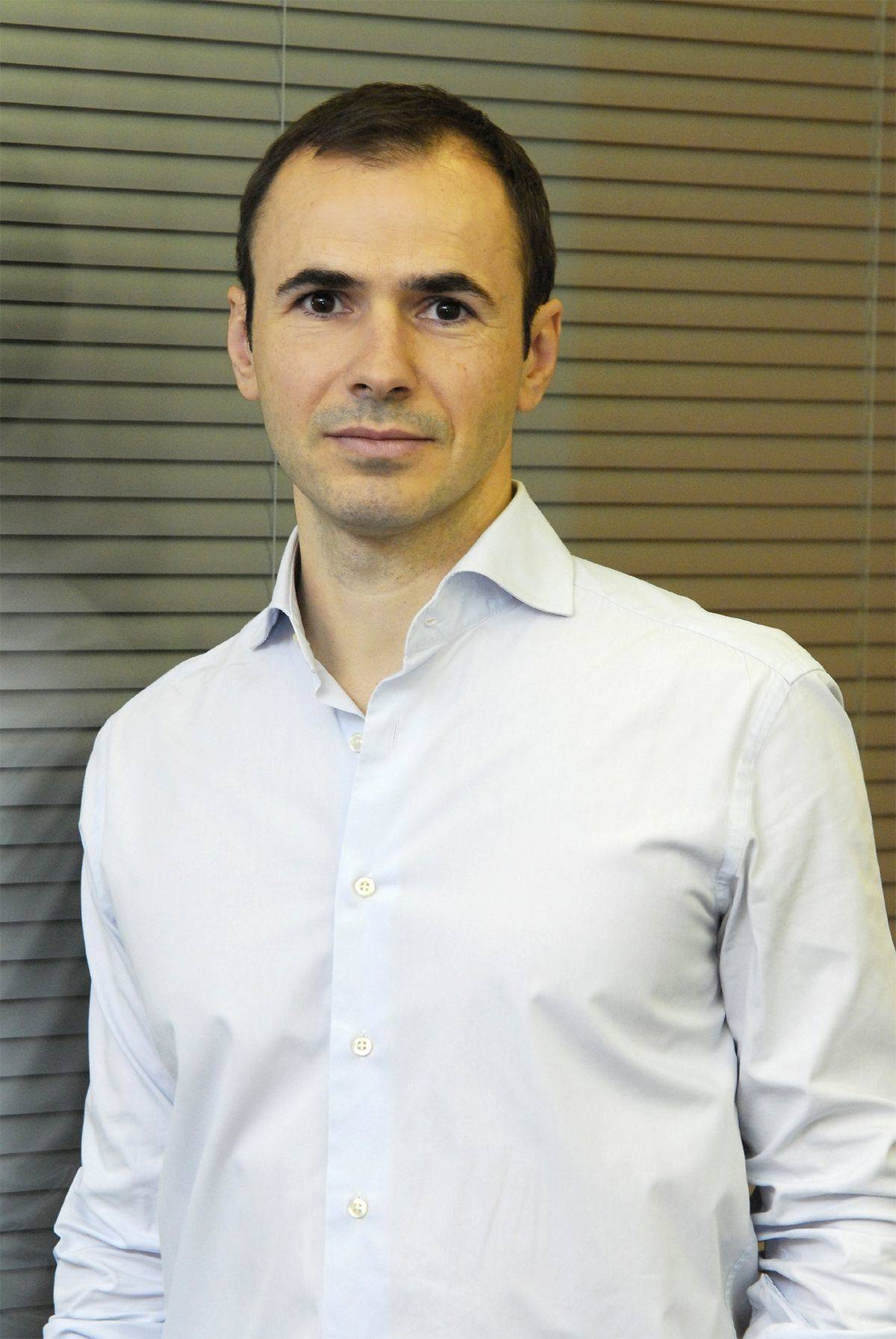 Cosmin Ene, CEO von LaterPay