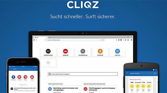 Mozilla steigt bei burda browser cliqz ein w v for Burda verlag jobs