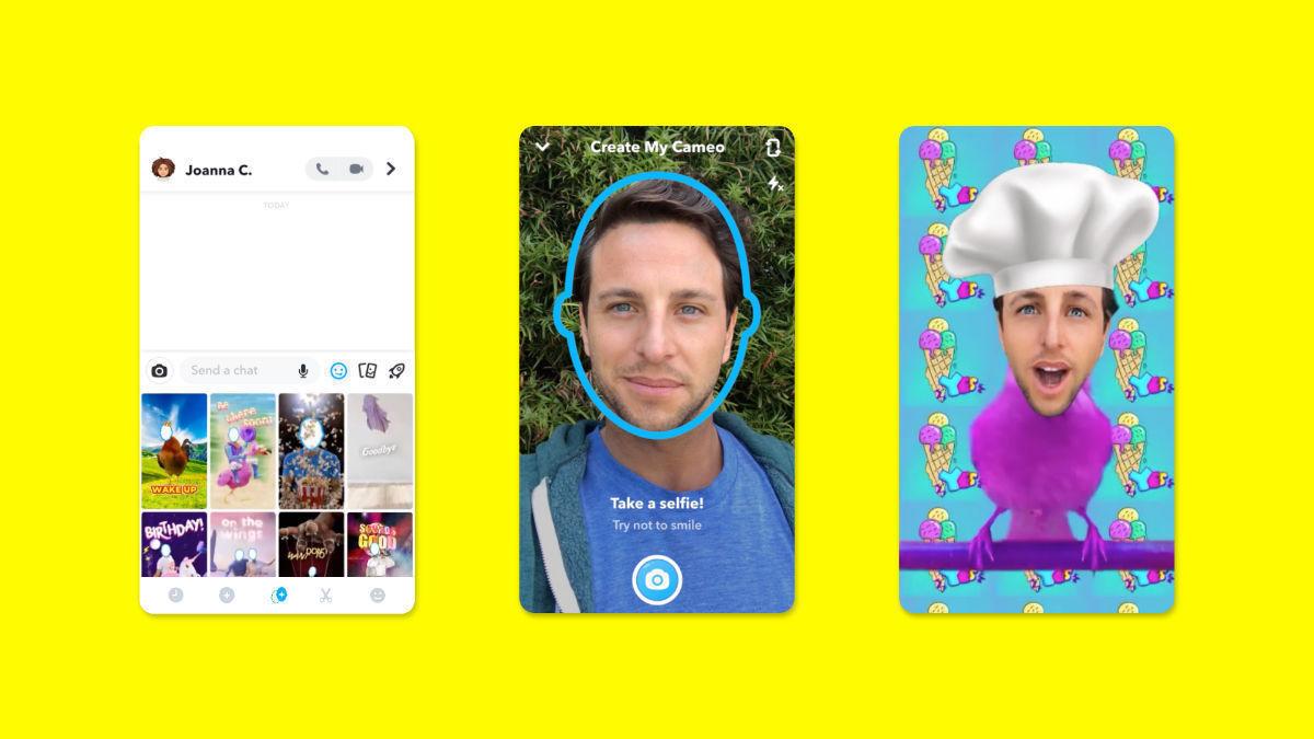 Snapchat Stars Folgen