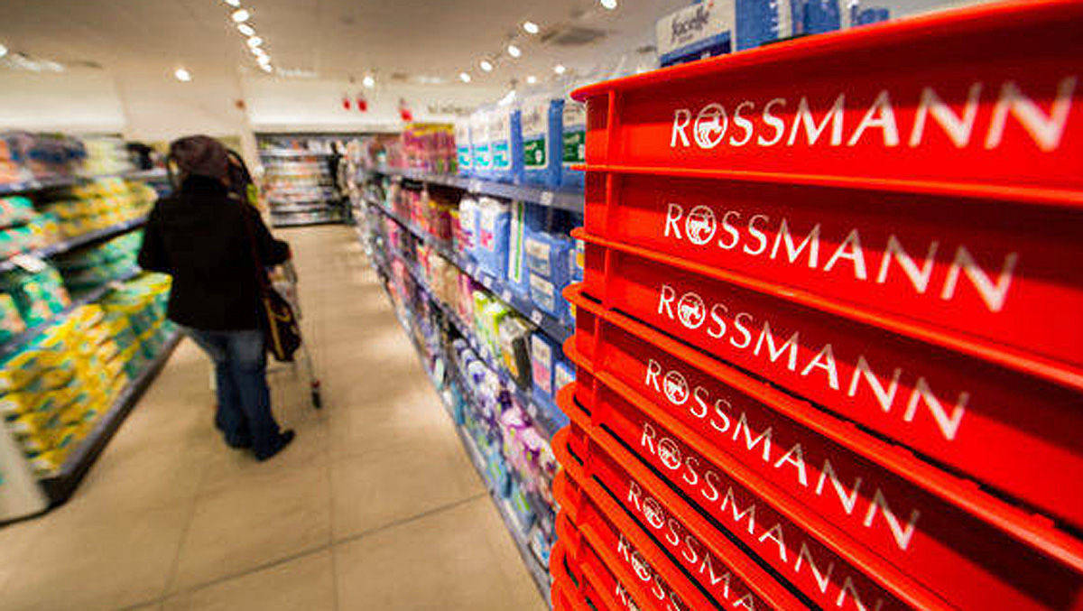 Amazon und Rossmann planen Kooperation