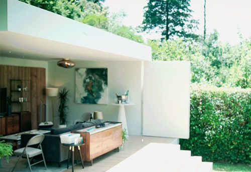 smart home was schon heute m glich ist w v. Black Bedroom Furniture Sets. Home Design Ideas