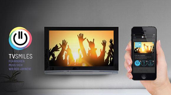 app tv werbung