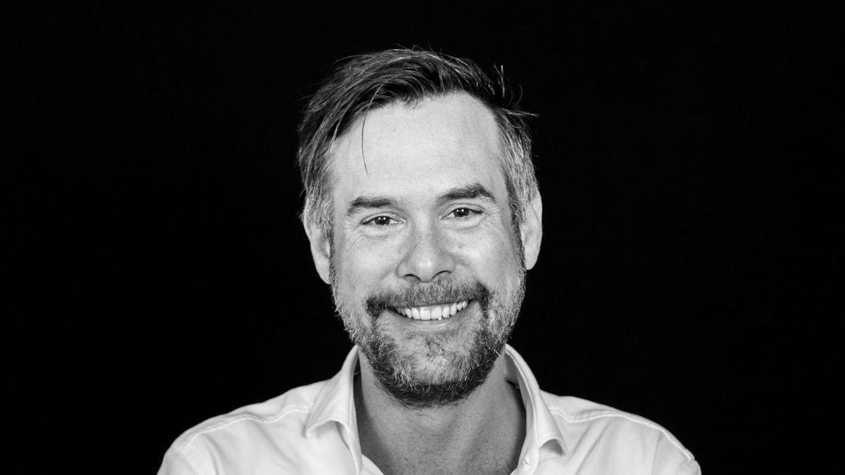 Christian Waitzinger ist Vice President und Executive Creative Director bei Sapient Razorfish