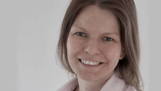 Nicole Ondrusch ist Lead Business Consultant des Softwareentwicklers MSG.