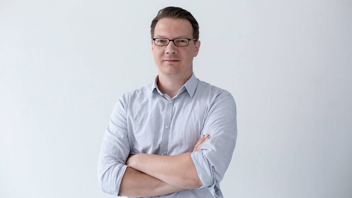 Tim Krause-Murroni ist Director Communications bei Daedalic Entertainment.