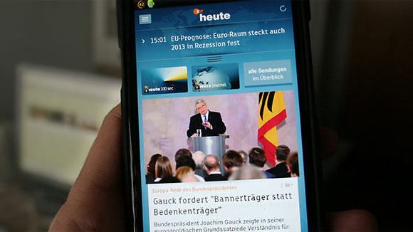 heute app android