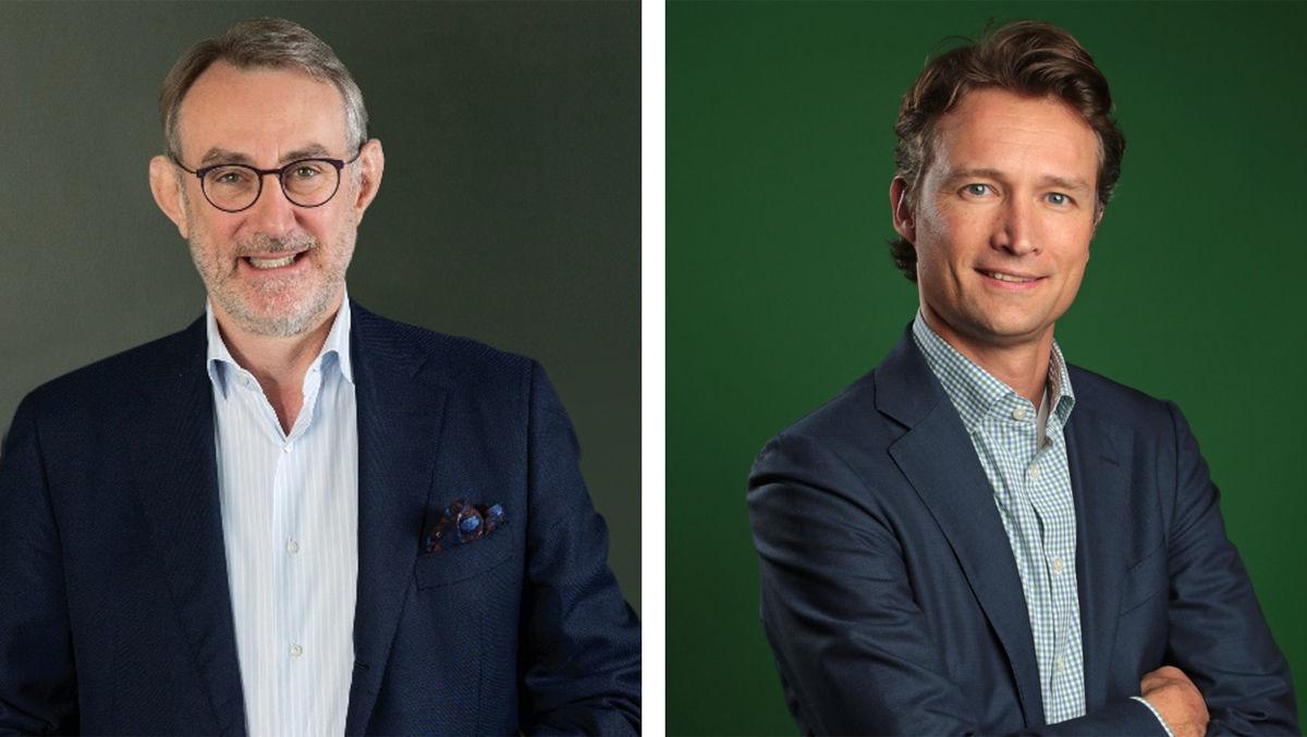Trotz Gewinnsteigerung: Heineken-Chef van Boxmeer tritt zurück   W&V