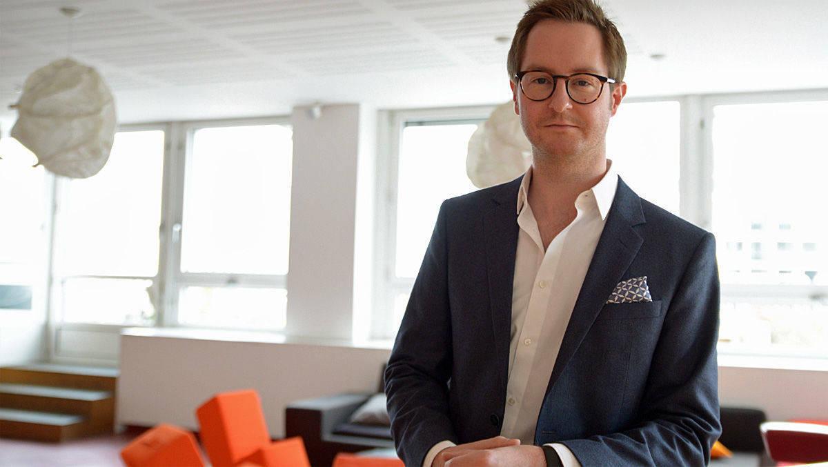 Neuer head of media solutions bei burda news w v for Burda verlag jobs
