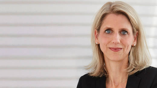 Angela Broer, Senior Vice President Professional Market Places bei Xing.
