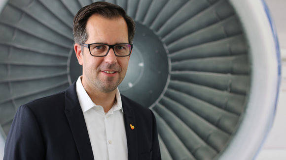 Marcus Bader wird Group Head of Marketing E-Commerce bei Condor und den drei weiteren Airlines der Thomas Cook Group Airlines.