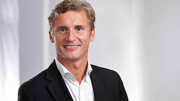 Bei Sky ist Thomas Henkel nun Executive Vice President Strategy.