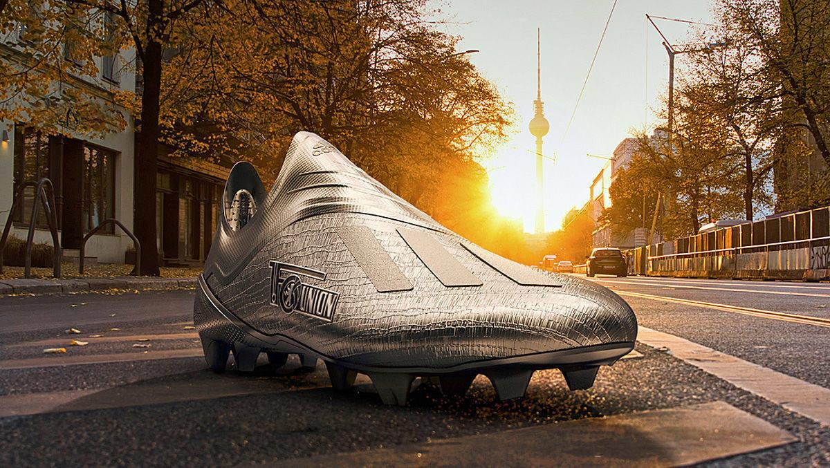 amp;v Union Adidas Schuhen Mit W Spielt Bald Berlin qRqP0