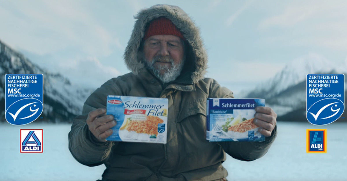 Aldi Süd Kühlschrank Werbung : Münchner sternekoch warum alfons schuhbeck für aldi werbung macht