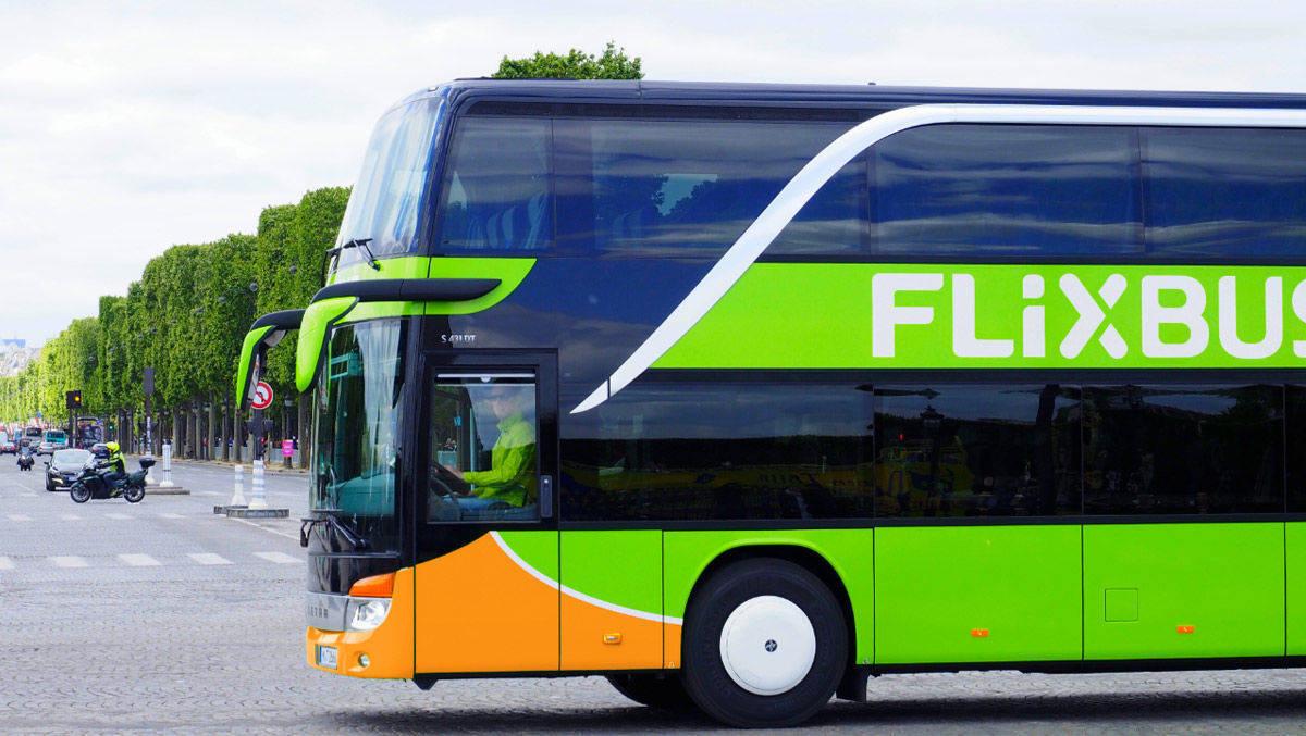 Flixbus-Tickets sind bald bei Aldi zu haben