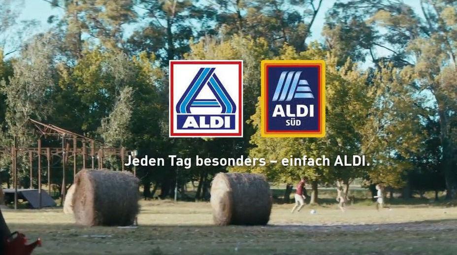 Aldi nord und aldi s d stellen den n chsten gemeinsamen tv for Gartenpool aldi nord