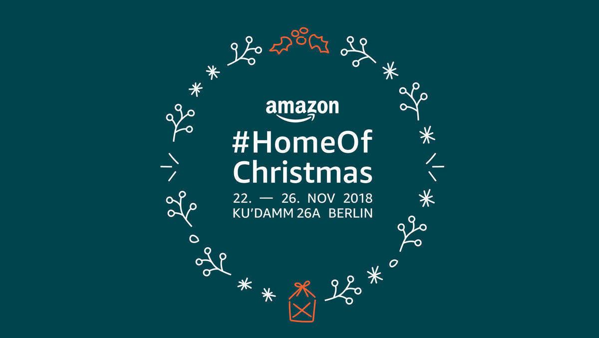 Deutschland - Amazon macht Läden mit Geschenk-Schaufenster Konkurrenz