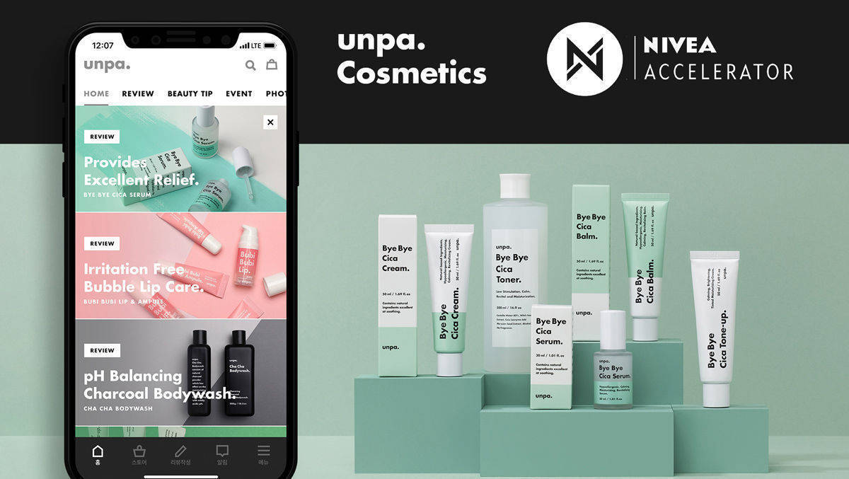 Beiersdorf investiert in koreanisches Beauty-Startup LYCL