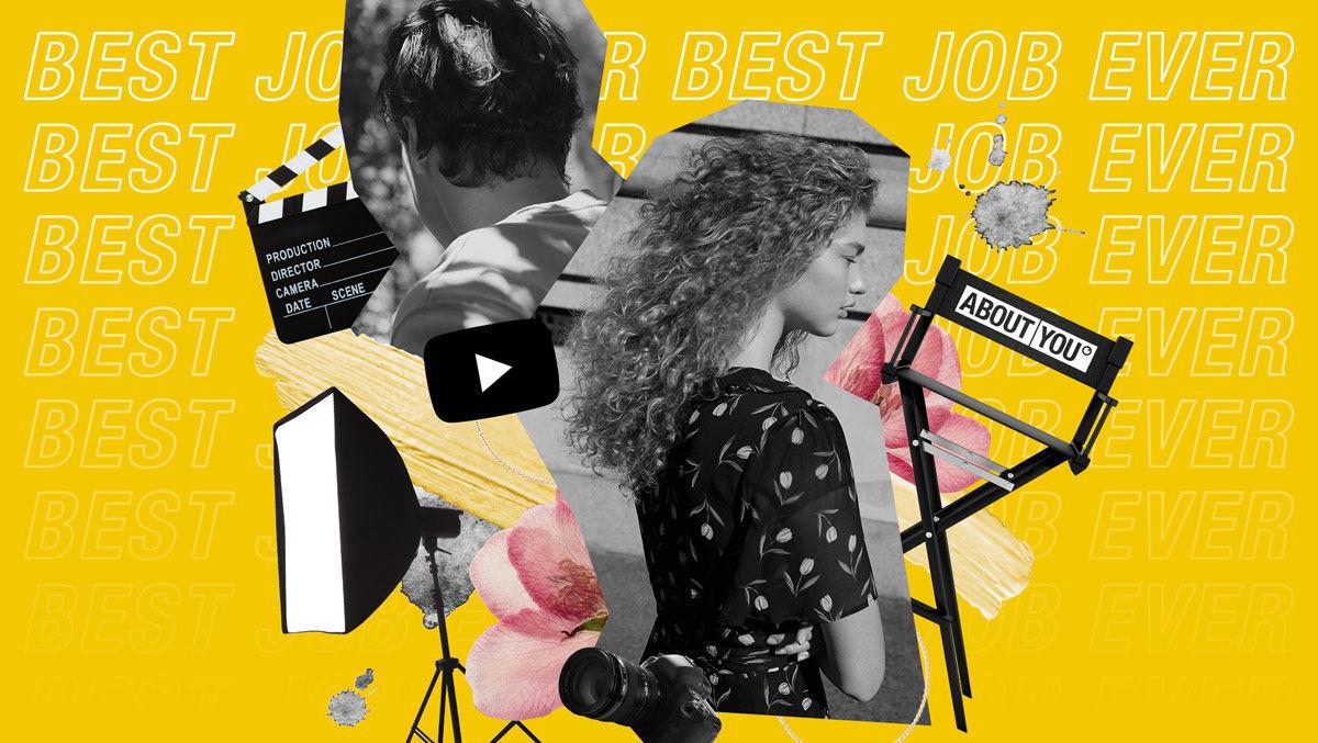 #bestjobever: About You sucht wieder Chef-Influencer