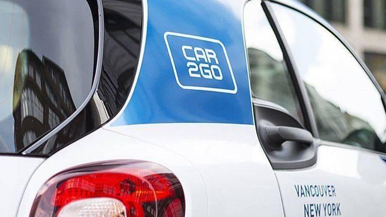 immer mehr nutzer fahren auf car2go ab w v. Black Bedroom Furniture Sets. Home Design Ideas