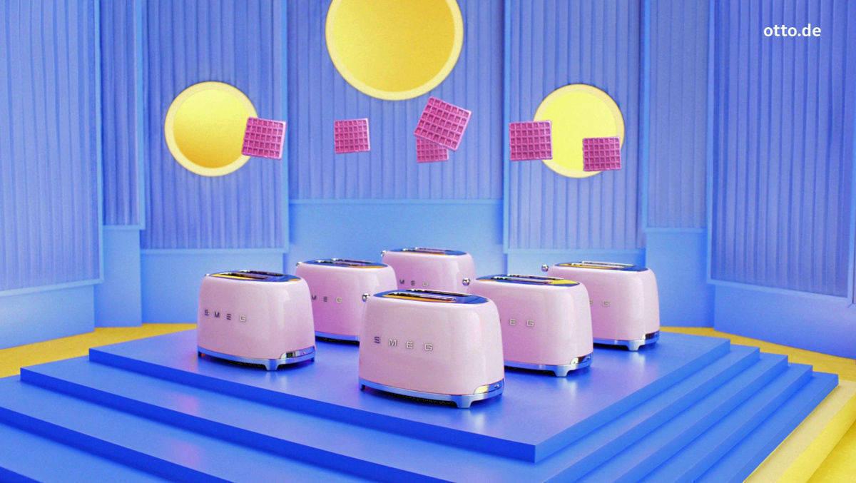 Smeg Kühlschrank Otto : Retro kühlschrank test die besten retro kühlschränke im
