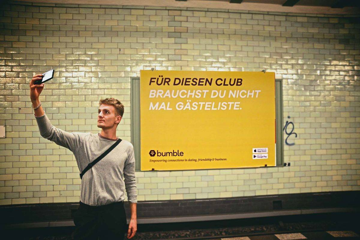 Über 35 dating-app