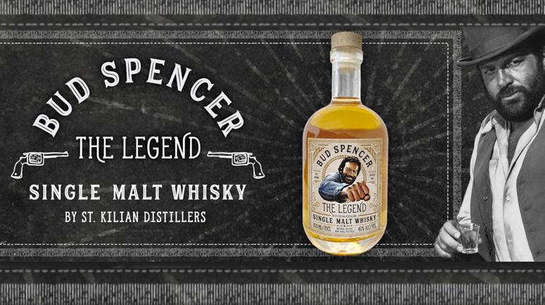Patente Bud Spencer