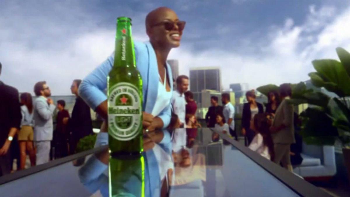 Chance The Rapper kritisiert rassistische Heineken-Werbung