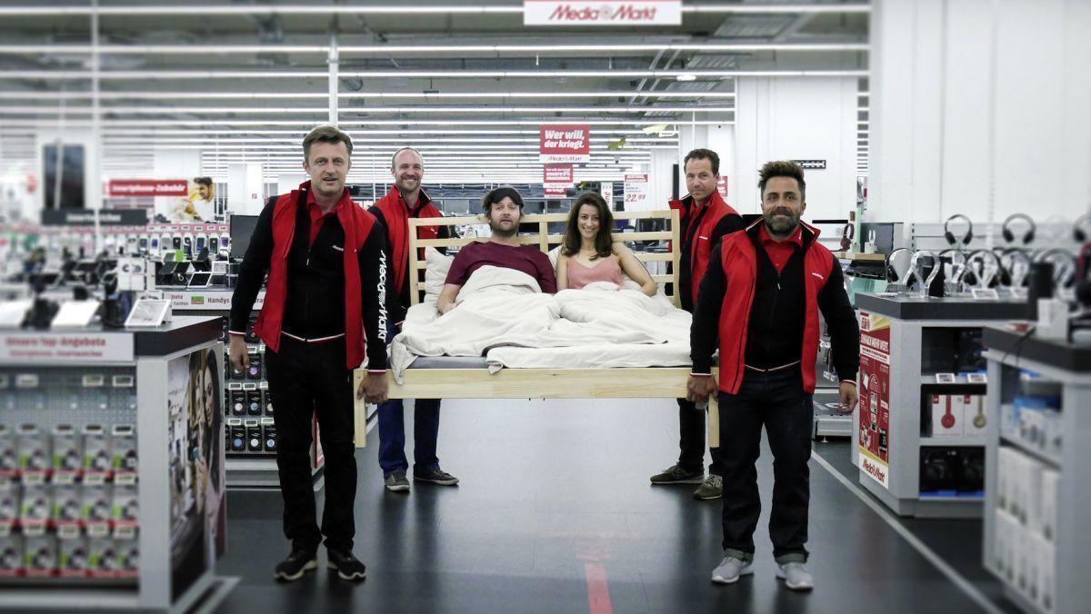 media markt startet neue club aktion w v. Black Bedroom Furniture Sets. Home Design Ideas