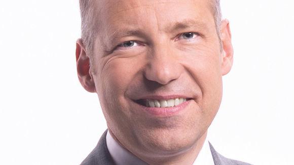 GfK CEO  Matthias Hartmann has his post r & # XE4;.  TREES