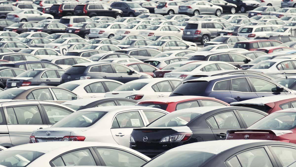 Facebook Wird Zum Autohändler Wv