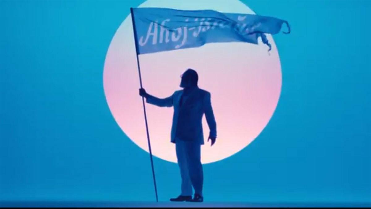 Außergewöhnlich Ahoj-Brause: TV-Spots mit Friedrich Liechtenstein | W&V &XG_45