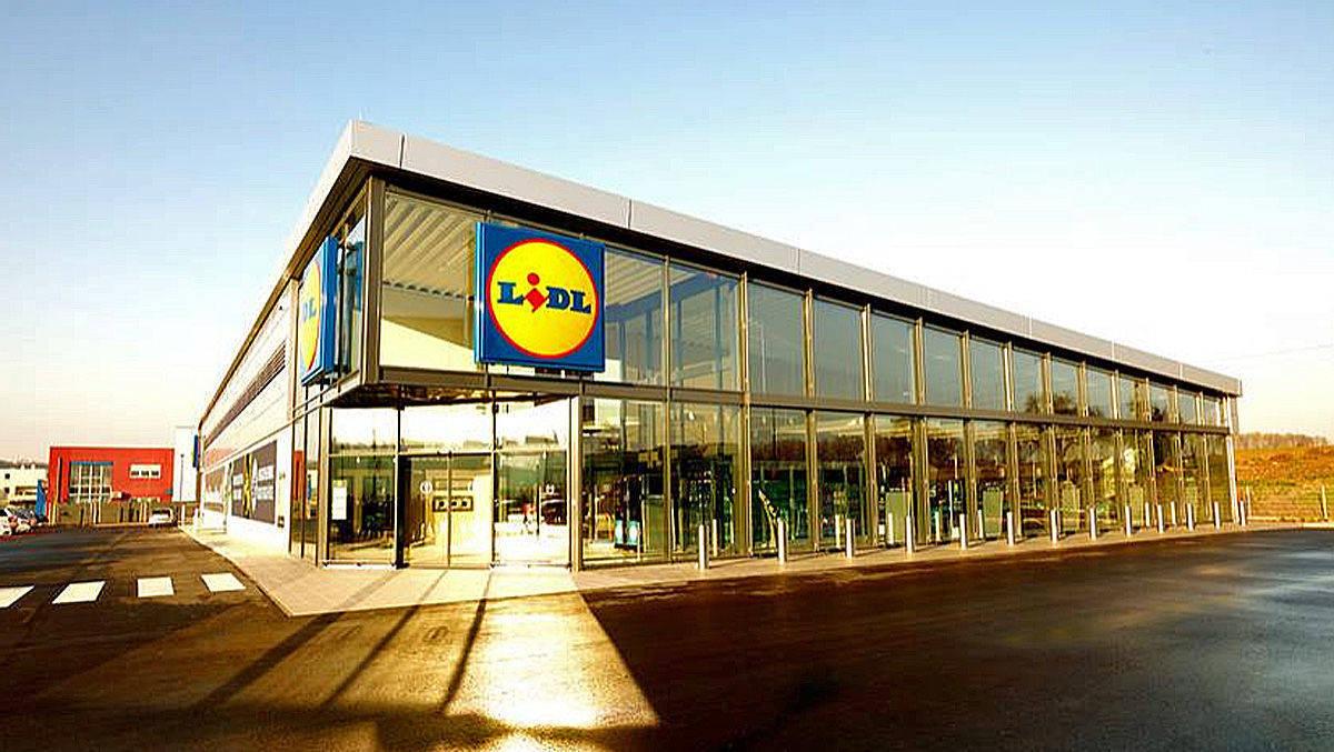 Bericht: Lidl eröffnet wesentlich weniger Läden in USA als geplant