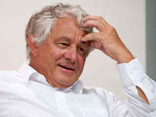 German Design Award für Hasso Plattner